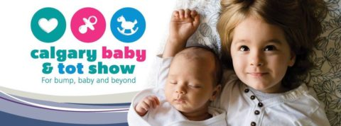 Upcoming Event: The 2018 Spring Baby and Tot Show
