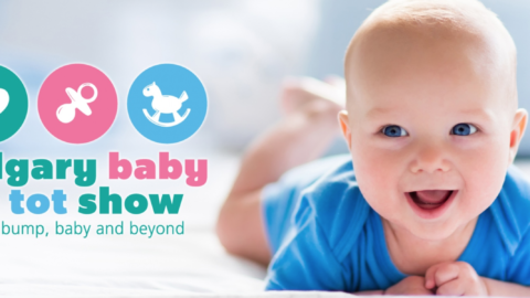All the Great Reasons Not to Miss the Calgary Baby and Tot Show